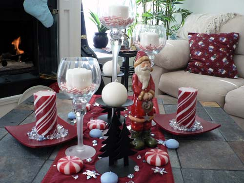 How To Decorate A Cane Enchanting Decorating With Candy Canes  Snugasabugbaby 2018